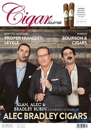 Cigar Journal 2021/01
