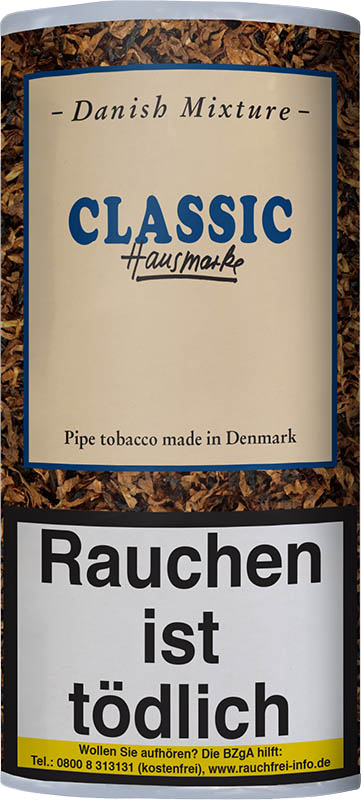 Danish Mixture Classic