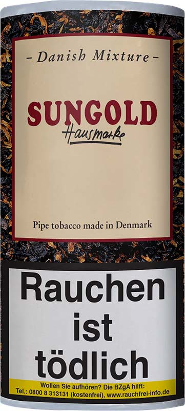 Danish Mixture Sungold (ehemals Vanille)