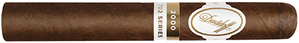 Davidoff 702 Series Signature 2000