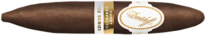 Davidoff 702 Series Short Perfecto