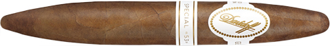 Davidoff Limited Edition Special 53 Perfecto 2020