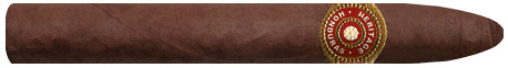 Dunhill Heritage Torpedo