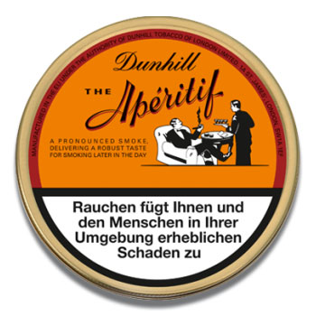 Dunhill Vintage Blend The Aperitif