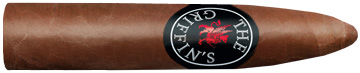 The Griffins Nicaragua Short Torpedo