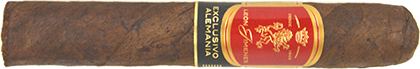 Leon Jimenes Barrel Aged Exclusivo Alemania Robusto