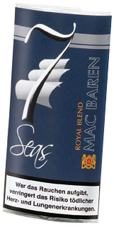 Mac Baren 7 Seas - Royal Blend