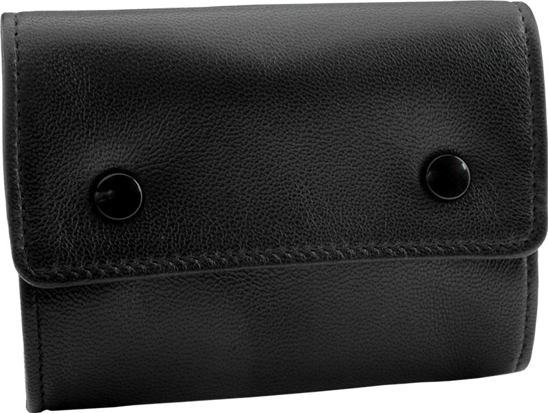 Pfeifentasche Martin Wess Classic T Roll Up Pouch 2