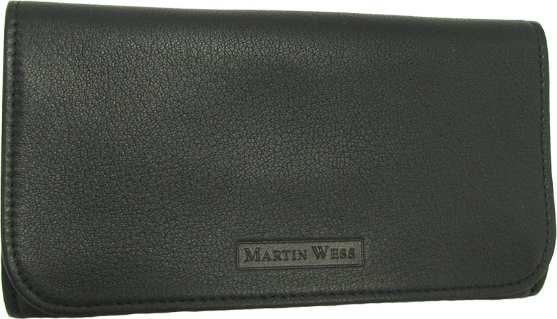 Pfeifentasche Martin Wess Lea T Roll up Pouch 1