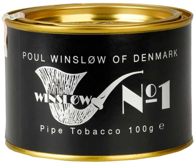 Poul Winslow No.1