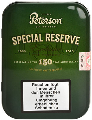 Peterson Special Reserve 2015