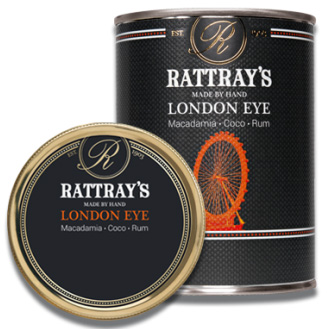 Rattrays Aromatic Collection - London Eye