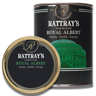 Rattrays Aromatic Collection - Royal Albert