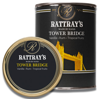 Rattrays Aromatic Collection - Towerbridge