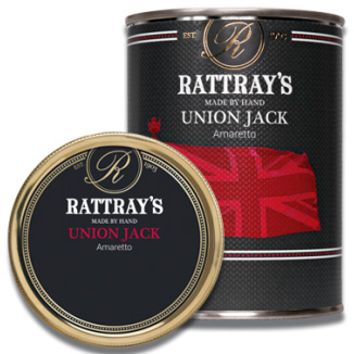 Rattrays Aromatic Collection - Union Jack