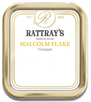 Rattrays Flake Collection - Malcolm Flake