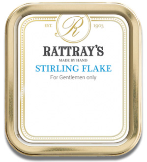 Rattrays Flake Collection - Stirling Flake