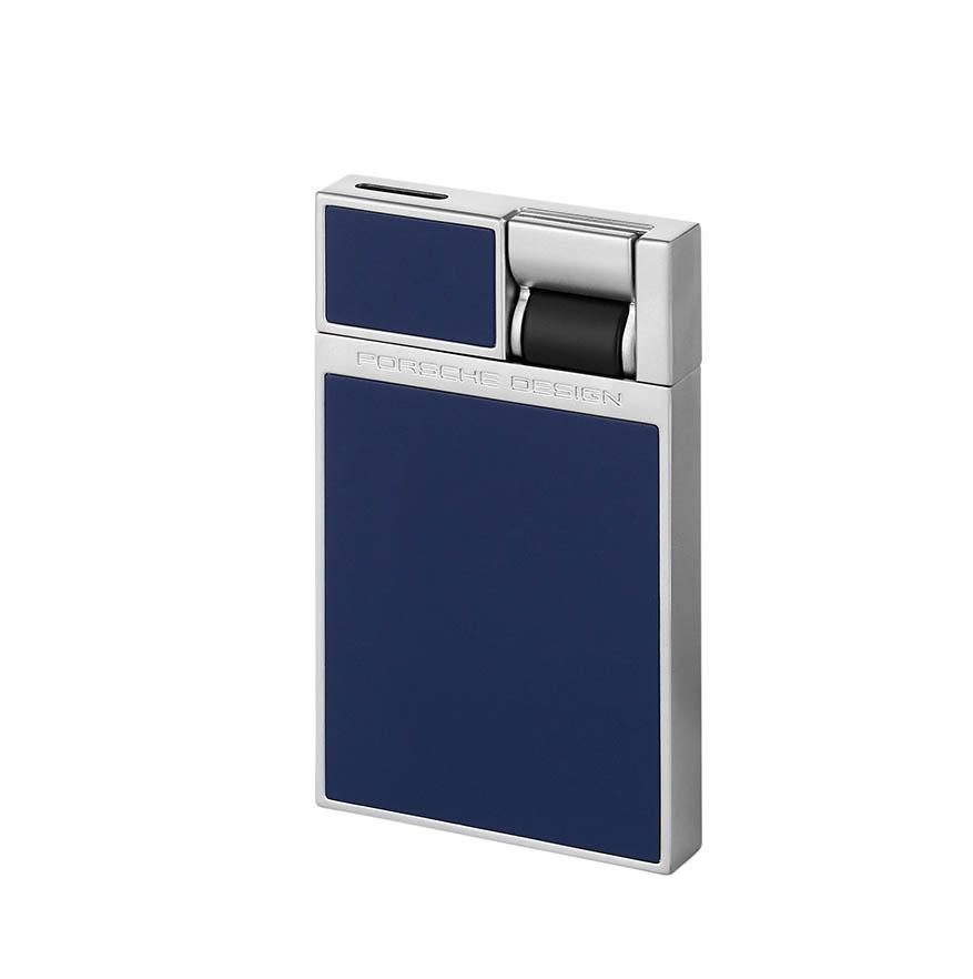 porsche feuerzeuge design p3632 06 blau online kaufen. Black Bedroom Furniture Sets. Home Design Ideas