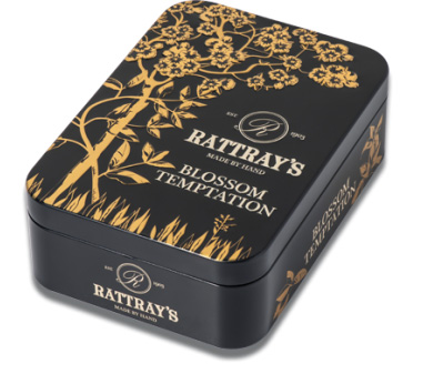 Pfeifentabake: Rattrays Artist Collection - Blossom Temptation