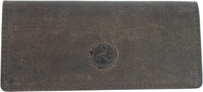 Pfeifentasche Rattrays Peat Tobacco Pouch 3 - Large Stand Up