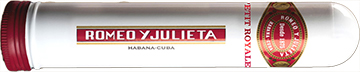 Romeo Y Julieta Petit Royales AT