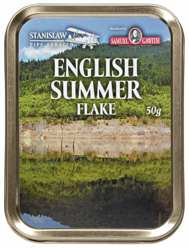 Samuel Gawith English Summer Flake