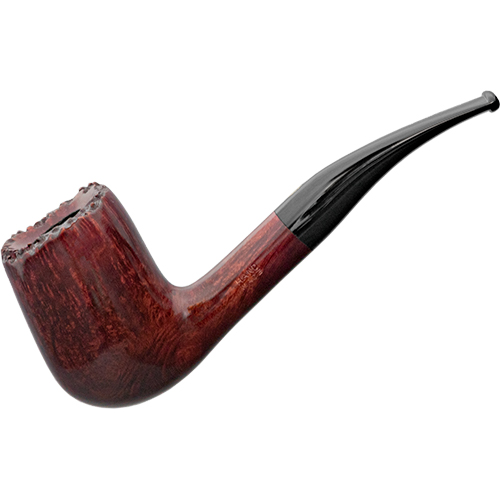 Savinelli Pfeife Hand Made Smooth 3