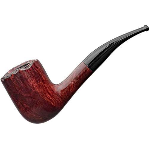 Savinelli Pfeife Hand Made Smooth 4