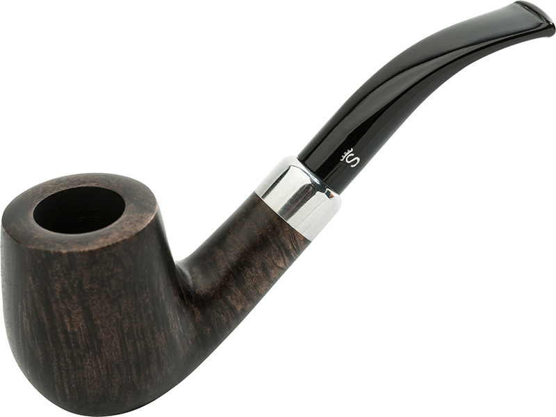 Stanwell Pfeifen Army Mount Black 246