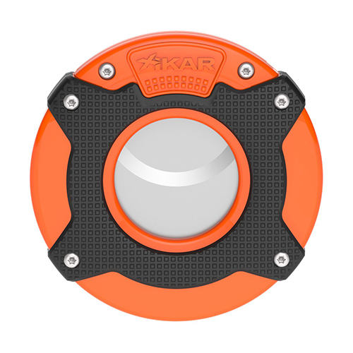 Xikar Cutter Enso Orange