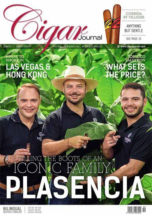 Cigar Journal 2017/02