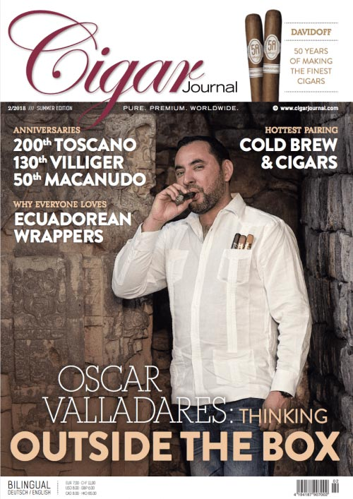 Cigar Journal 2018/02