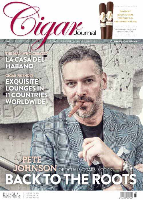 Cigar Journal 2019/02