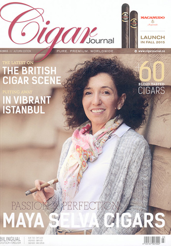Cigar Journal 2015/03