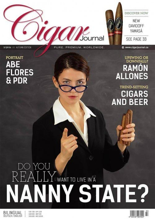 Cigar Journal 2016/03