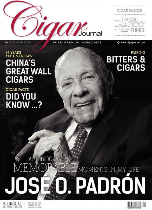 Cigar Journal 2017/03