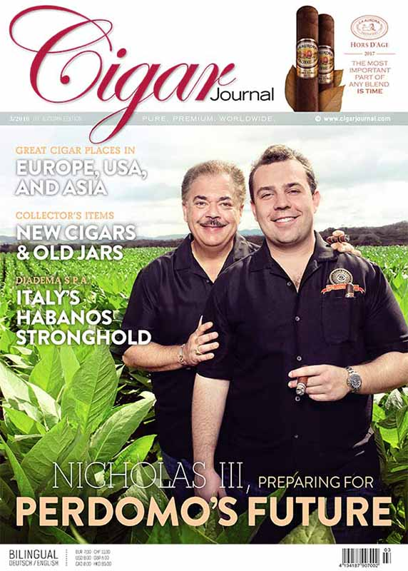 Cigar Journal 2018/03