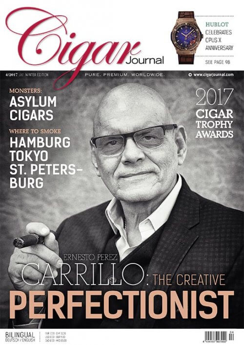 Cigar Journal 2017/04