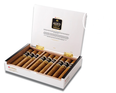 Dunhill Aged Cigars Reserva Especial Trilogia