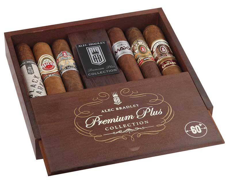 Alec Bradley Premium Plus Collection