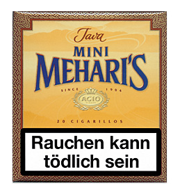 Meharis Mini Java
