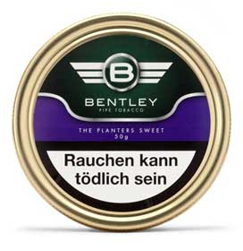 Bentley Classic Tabak - The Planters Pupure (ehemals The Planters Sweet)