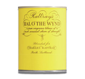 Rattrays British Collection - Hal O The Wynd