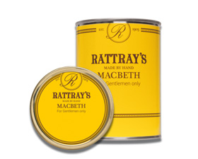 Rattrays British Collection - Macbeth