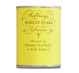 Rattrays British Collection - Marlin Flake
