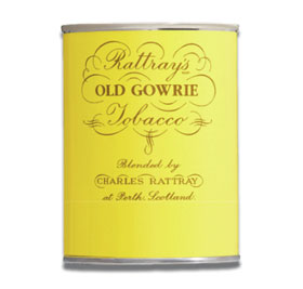 Rattrays British Collection - Old Gowrie