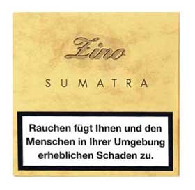 Zino Light Line Cigarillo Sumatra