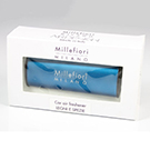 Car Air by Millefiori Milano - Autobedufter