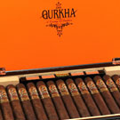 Gurkha 125th Anniversary Special Edition
