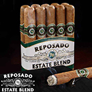 Reposado Estate Blend